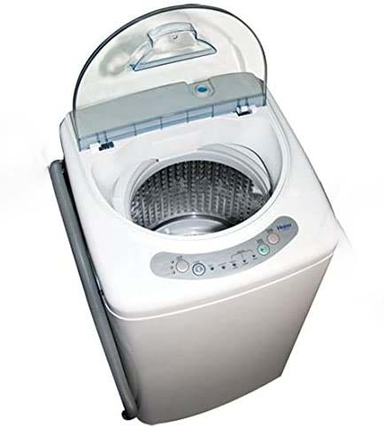 best portable washer for apartment