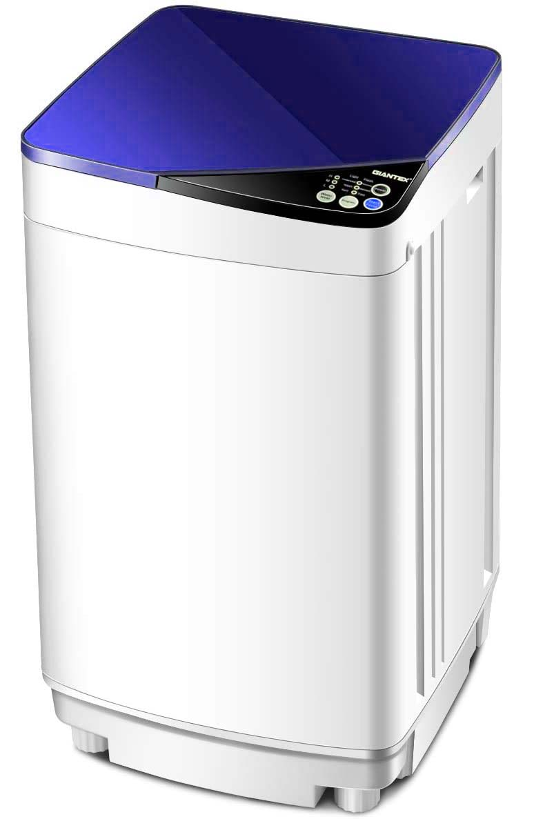 Best washer for 2nd floor