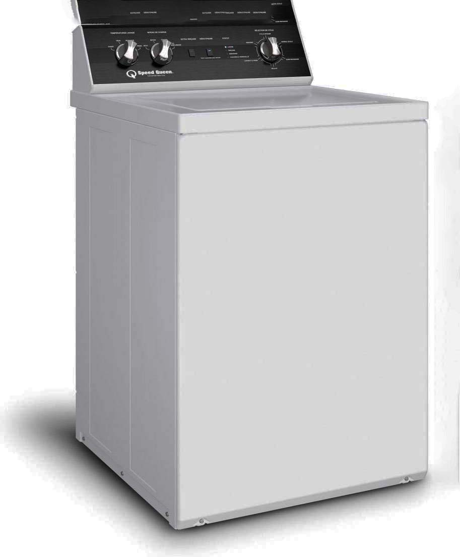 best washing machine for reusable diapers
