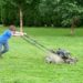 advantages and disadvantages of lawn mower
